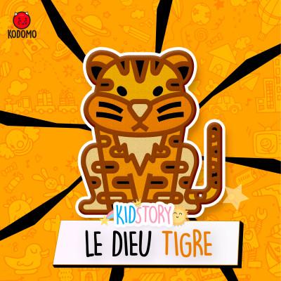 image 15 - Le Dieu Tigre
