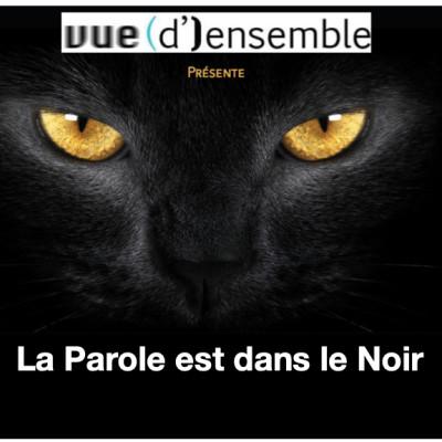 La Parole dans le Noir. Épisode 4: Le petit Chaperon rouge par Pierre G. cover