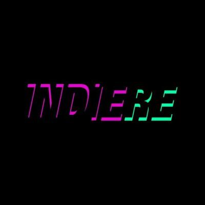RADIOMUSE #25| INDEPENDANT RADIO EXCHANGE X RADIO ORANGE cover