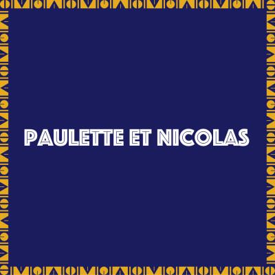 Episode 1 - NICOLAS & PAULETTE cover