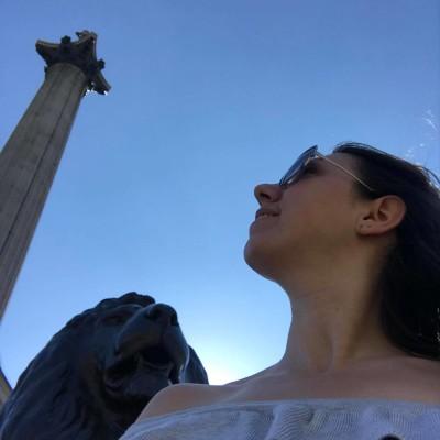 #46 Londres, Lorna revient sur le Brexit et ses conséquences cover