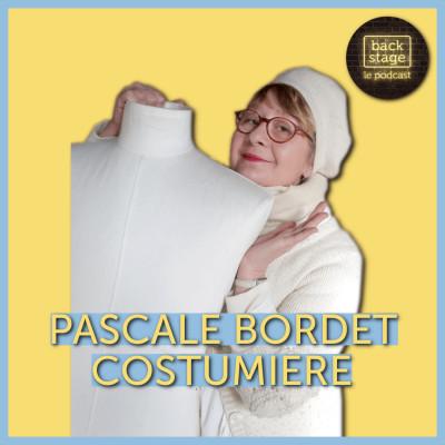 #9 Pascale Bordet, costumière cover