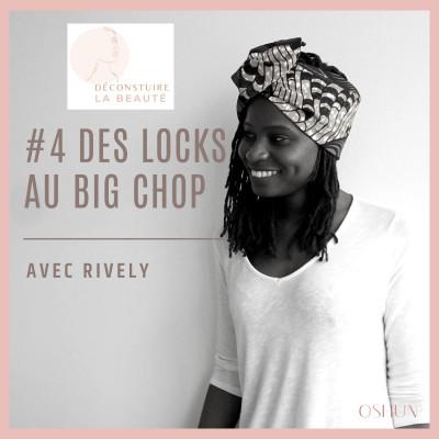 #4 - Des Locks au Big Chop cover