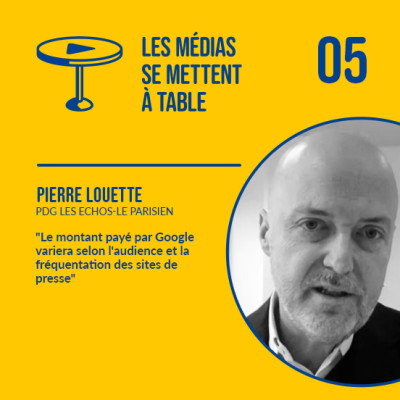 Pierre Louette (Les Echos - Le Parisien): Des géants et des hommes, paru aux éditions Robert Laffont. cover