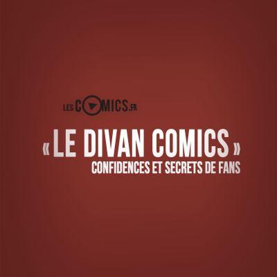 image Le Divan Comics Episode 1 - Sn Parod