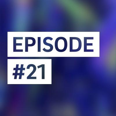 #21 - Pierre Desjardins sur le seed de C12 Quantum Electronics cover
