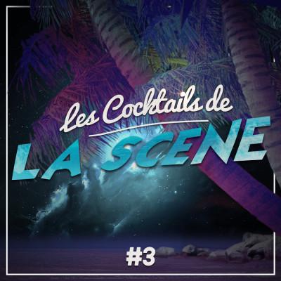 """""""Les Cocktails de la Scène"""" : #3 - Waltaire - """"Love"""" (Colour Haze) cover"""