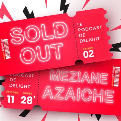 S02E11 – Méziane AZAÏCHE,  Créateur et Directeur du Cabaret Sauvage cover