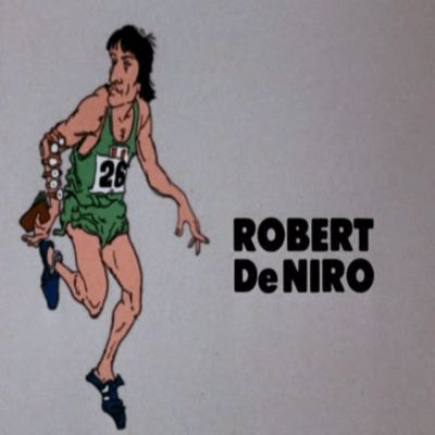 Robert Anyways épisode 2 : Anti-héro cover