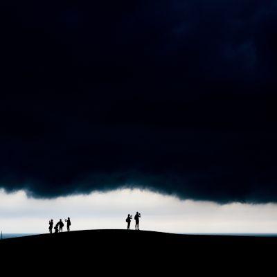 image L'école de la tempête - Alexandre Antoine