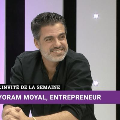 Business Club de France TV S2021 E56 Y. Moyal - Méthode PB cover