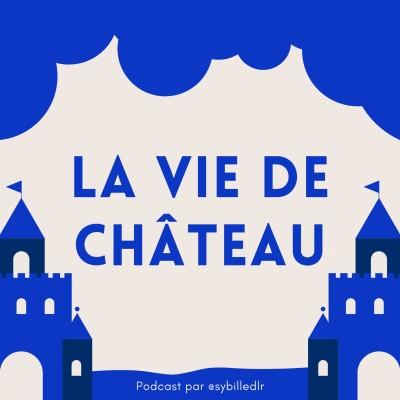 #01 - Château de Bosmont - Sybil de La Tour du Pin cover