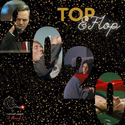 TOP Cinéma 2020 cover