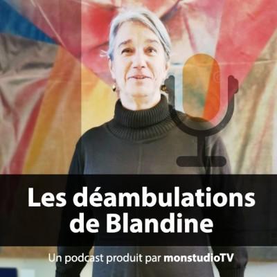 Image of the show Les déambulations de Blandine