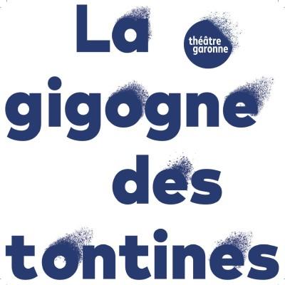La gigogne des tontines - présentation cover