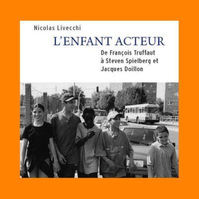 image 13 janv 2019-L'enfant acteur, avec N. Livecchi / Atelier France Info Junior / Y'en a marre du square