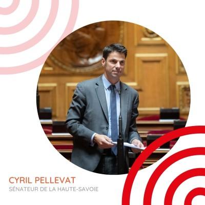 EP#01 Cyril Pellevat : le Sénateur qui mouille le maillot cover
