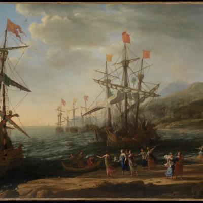 Stratégie maritime et innovations. François-Olivier Corman cover