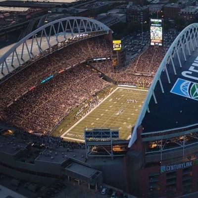 image Le Footeuil – Semaine 4 : les meilleurs stades en NFL