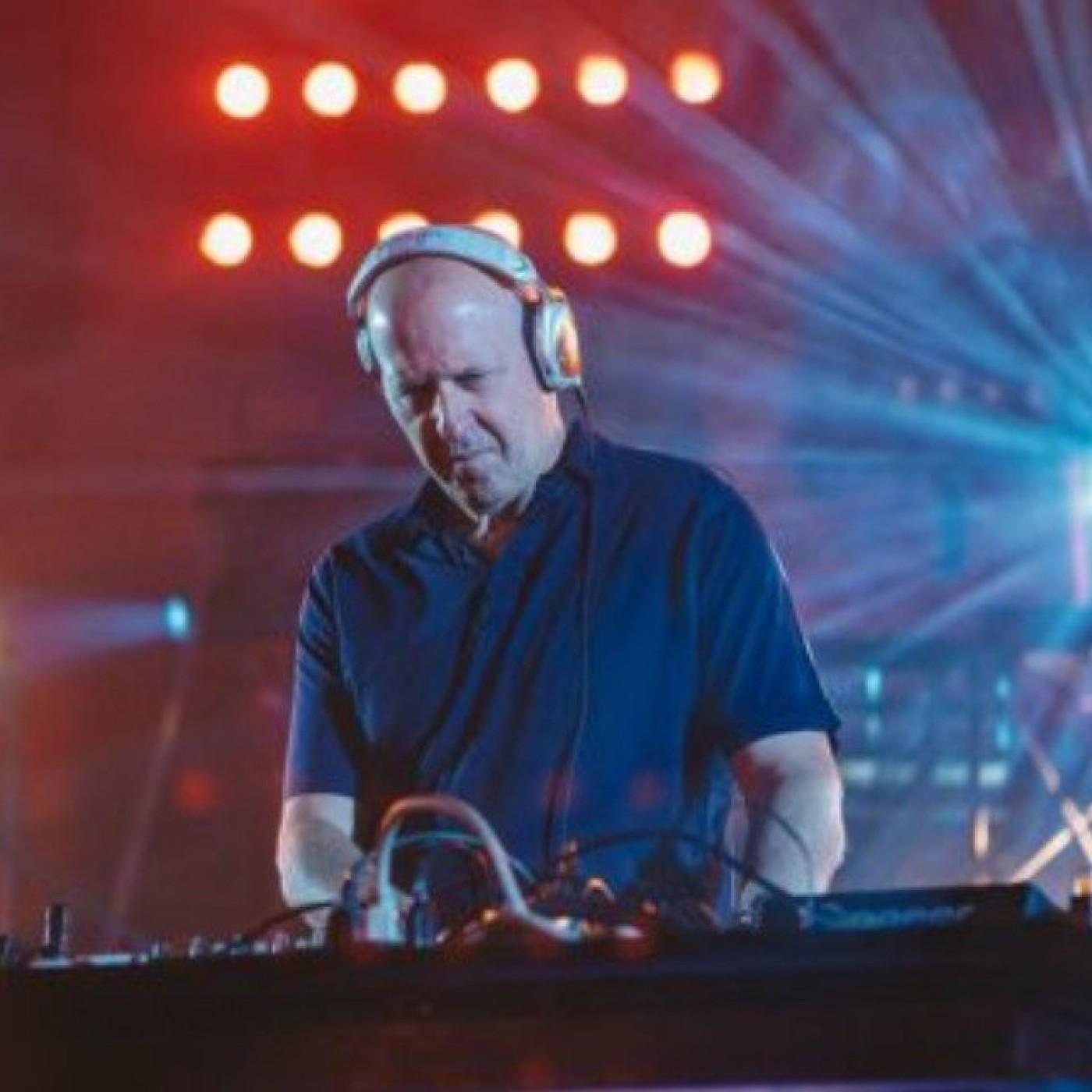 La music story du jour : DJ D-Sol