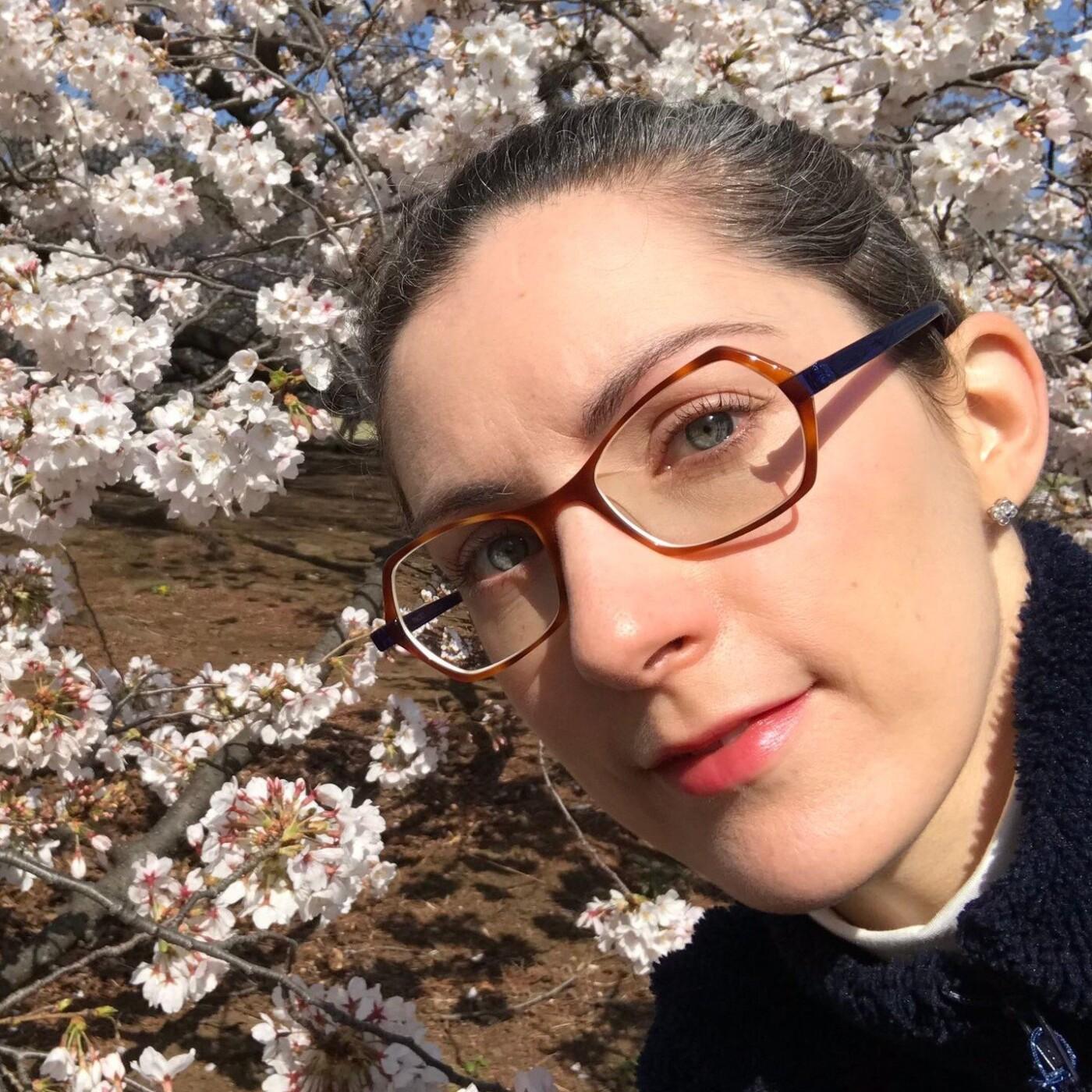 DO YOU SPEAK EXPAT Virginie et sa famille au Japon mélangent 3 langues à la maison - 23 09 2021 - StereoChic Radio