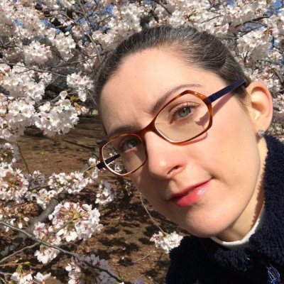 DO YOU SPEAK EXPAT Virginie et sa famille au Japon mélangent 3 langues à la maison - 23 09 2021 - StereoChic Radio cover