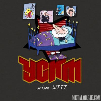 YCKM S13 E13 : Guilty Pleasures cover