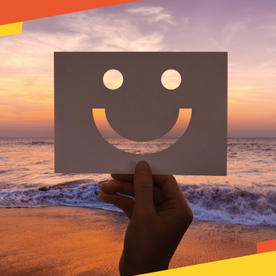 PODCAST 63 - Association Syndrome de Moebius France : la maladie du sourire cover
