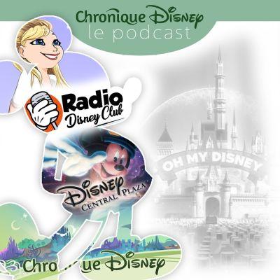 Épisode 10 - La Gestion d'un Média de Fans Disney