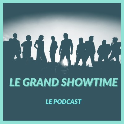 LE GRAND SHOWTIME cover