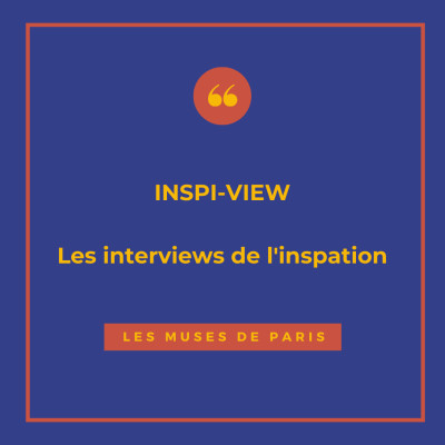 INSPIVIEW - «Inspirez-vous», avec Philippe Labro! cover