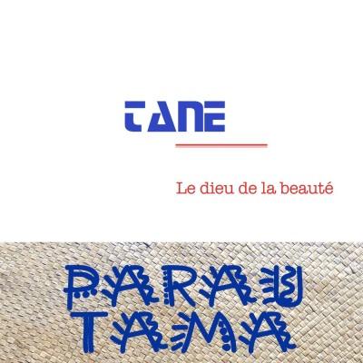 Tane - Le dieu de la beauté cover