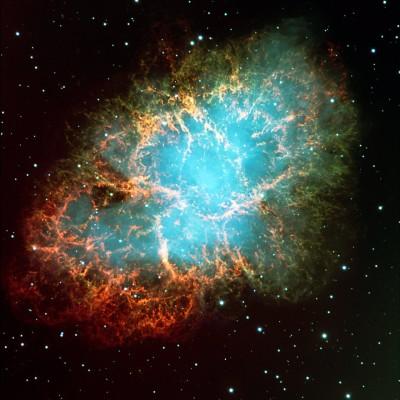 [DNDE] Supernova - Un mystère vieux de 1000 ans enfin cover