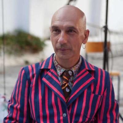 A vous le studio #8 : Janny Cienferani invite Philippe Car et Patrick Pons cover