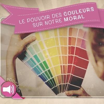 Le pouvoir des couleurs sur notre moral cover