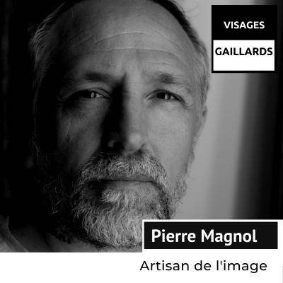 Pierre Magnol - Artisan de l'image cover