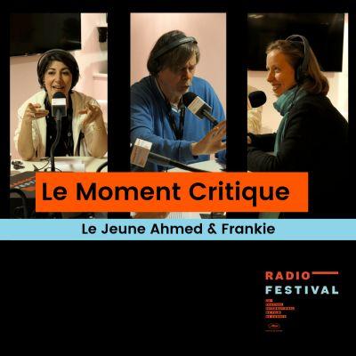 Le Jeune Ahmed et Frankie - 21 mai 2019 cover