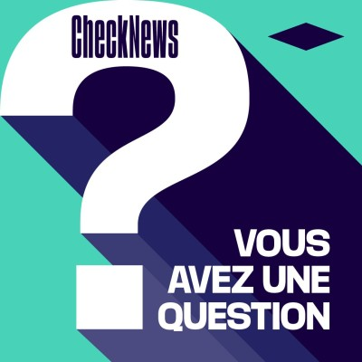 Checknews - Vous avez une question ? cover