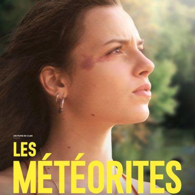 image Avis sur le film Les météorites de Romain Laguna
