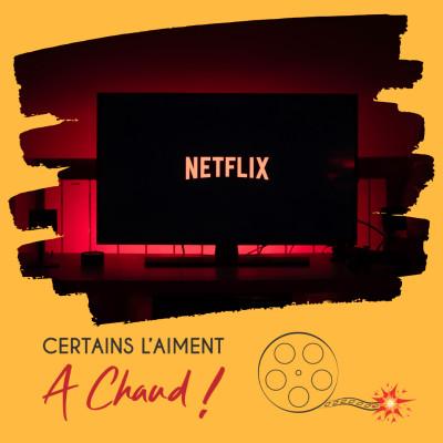 AU CHAUD 1 Netflix (Ft. Zu & Julien de Podcut) cover
