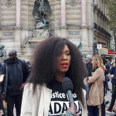 image Adama Traoré : mort d'avoir fui selon la dernière expertise médicale