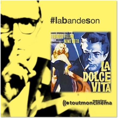 monsieurtoutmoncinema_La Bella Malinconica_Nino Rota (La Dolce Vita) cover