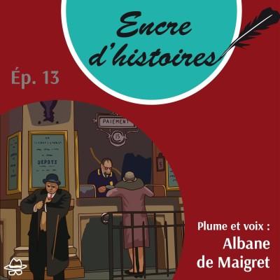 Épisode 13 : Du Mont-de-Piété au Crédit municipal, promenade chez ma tante cover