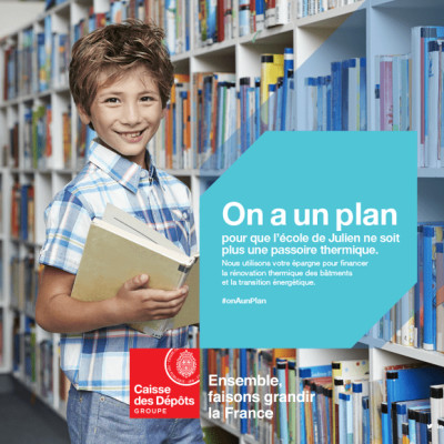 On a un plan cover