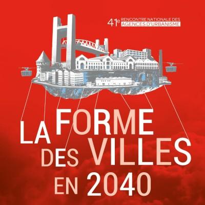 Episode 1 I Quelles formes prendront les villes en 2040 ? cover