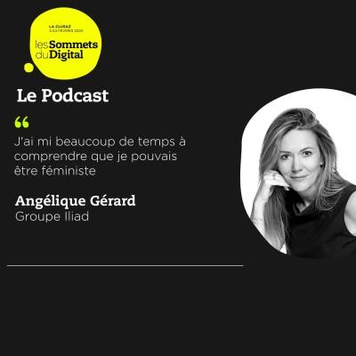 Cover' show Angélique Gérard - S'inspirer des nouvelles générations