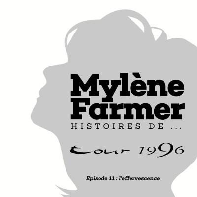 Histoires de... Tour 96 cover