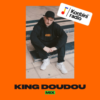 'Dancehall, Reggaeton, Baile Funk' Hot Mix - King Doudou