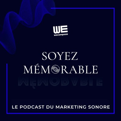 Mémoire et marketing sonore, quel lien ? 🤔 cover