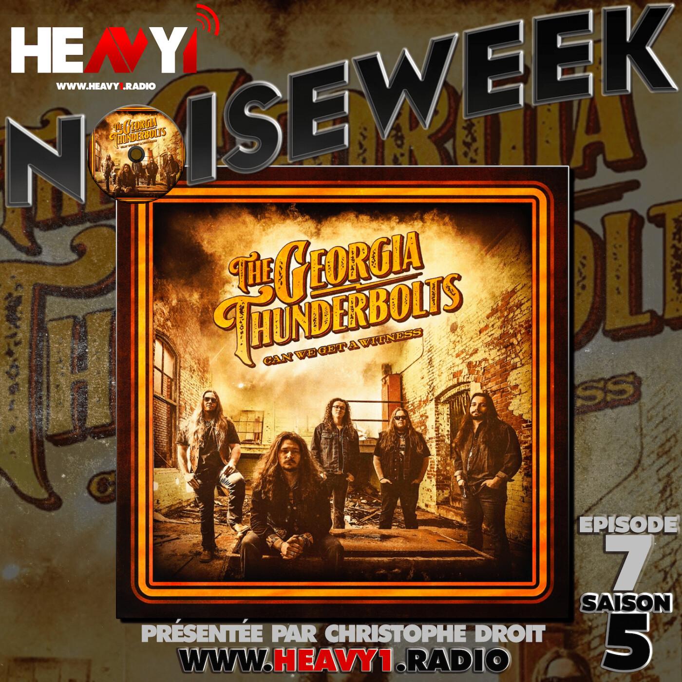 Noiseweek #7 Saison 5